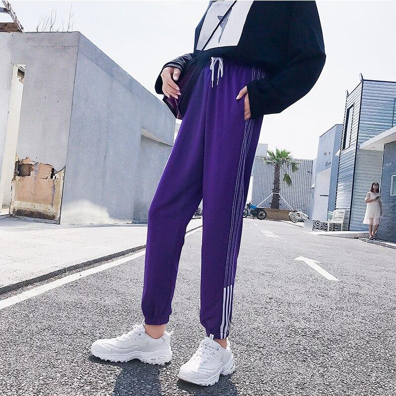 pantalones urbanos unisex